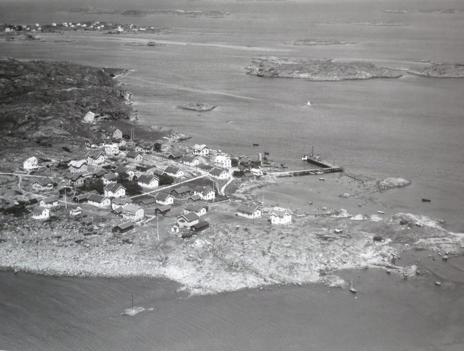 Hyppeln anno 1935