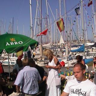 ©Hyppeln Fiskehamnförening
