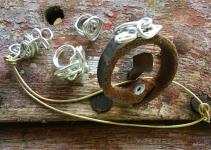 Armband-Ringar